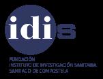 Logotipo da Fundación Instituto de Investigación Sanitario