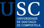 Logotipo da Universidade de Santiago de Compostela