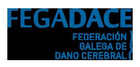 Logotipo da Federación Galega de Dano Cerebral