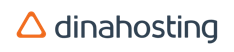 Logotipo de dinahosting